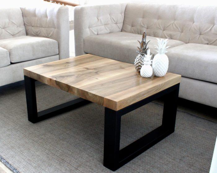 walnut nature massive table tauruswood quality